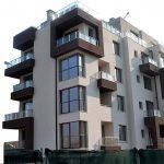 """Residential Building """"NPZ Karo"""""""