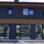 Еднофамилна жилищна сграда, София, Симеоново-Драгалевци
