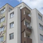 Residential building, Sofia, Manastirski livadi, Moore Str.