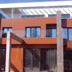 Сграда за обществено обслужване, гр. Банкя