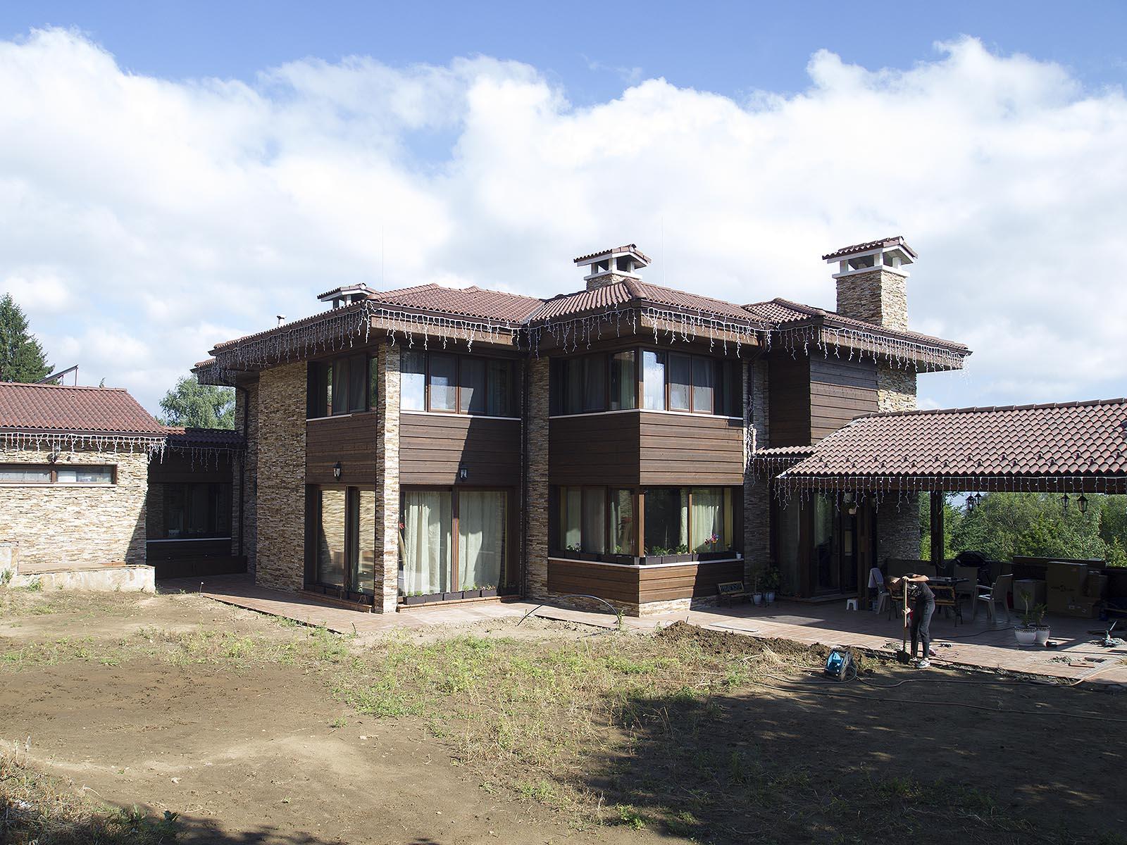 Single Family House Sofia Dragalevtsi
