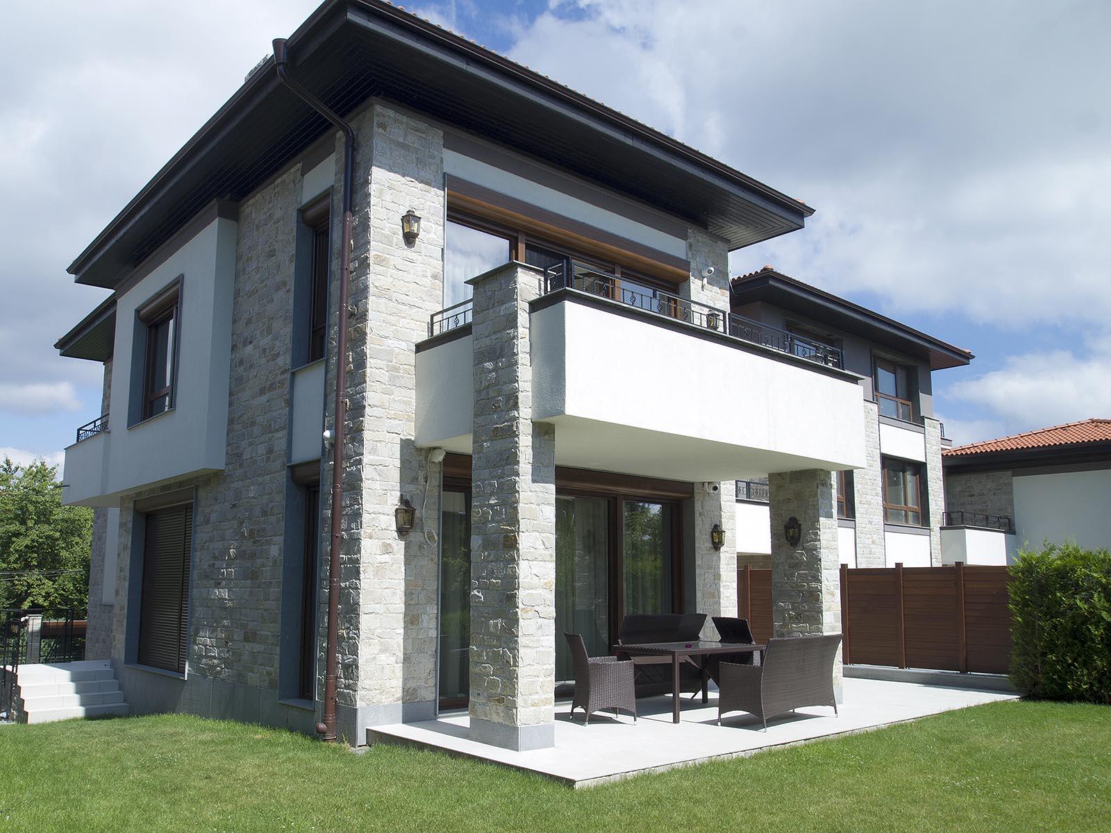 Single Family House Sofia Simeonovo