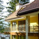 Single Family House, Dragalevtsi