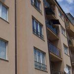 Residential building, Sofia, Borovo