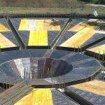Инсталация за преработка на желязосъдържаща суровина